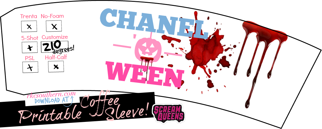 ac3f5261145b6 DIY Scream Queens Chanel Nurse's Cap Video | RKC Southern