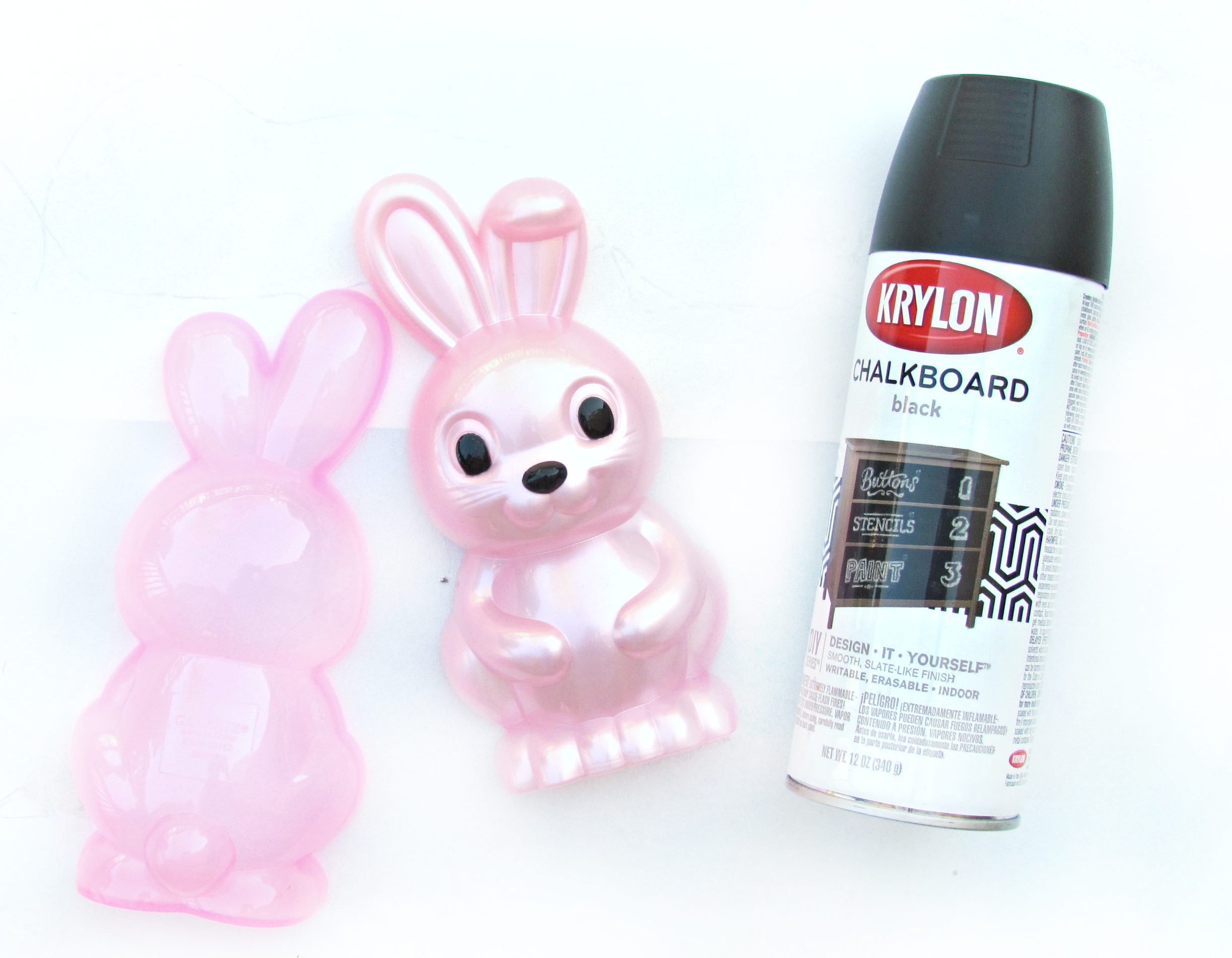 Cocoa Couture Inspired DIY Easter Crafts