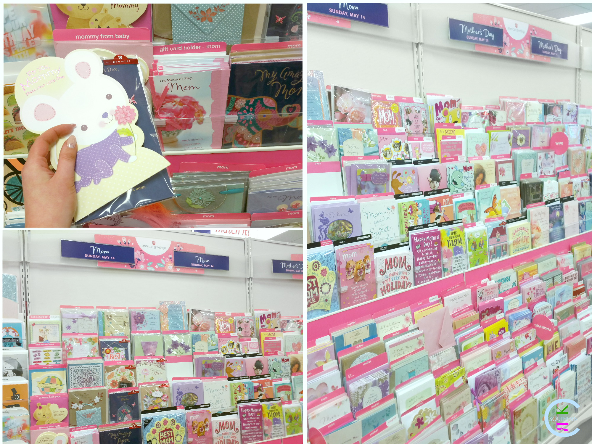 In Store American Greetings Rkc Southern