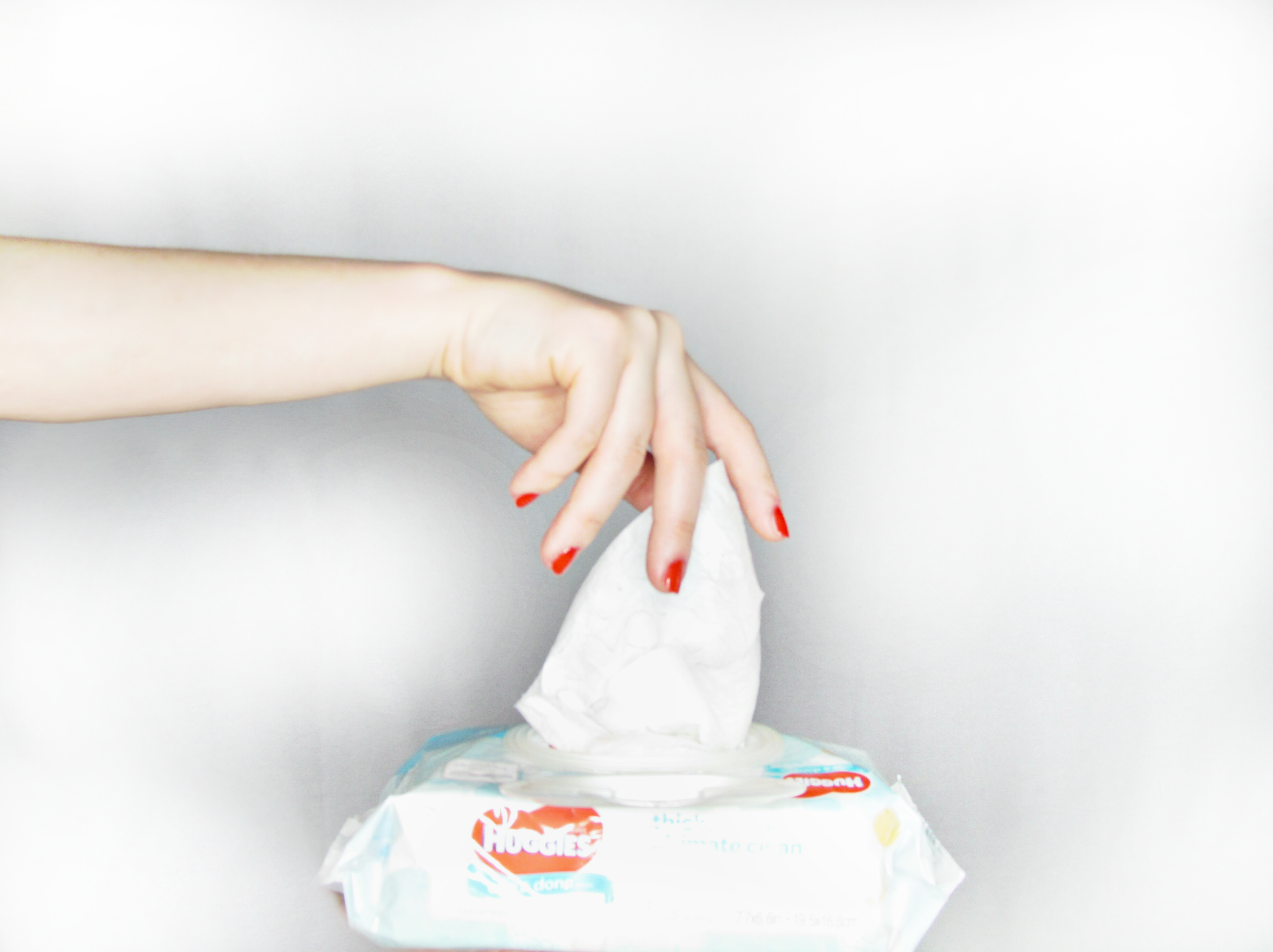 Travel Hacks With Huggies One & Done Wipes