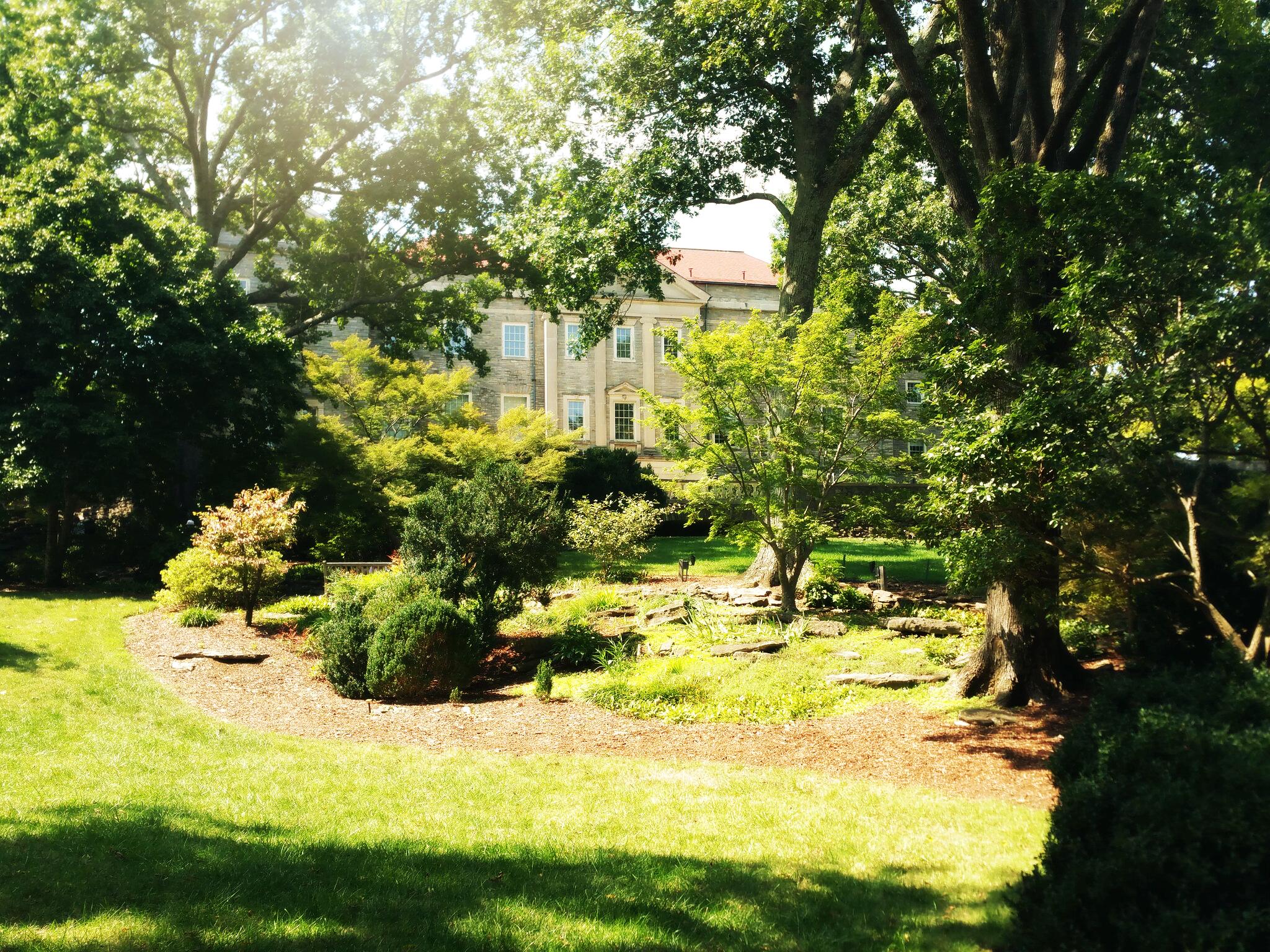 Cheekwood Estate Nashville