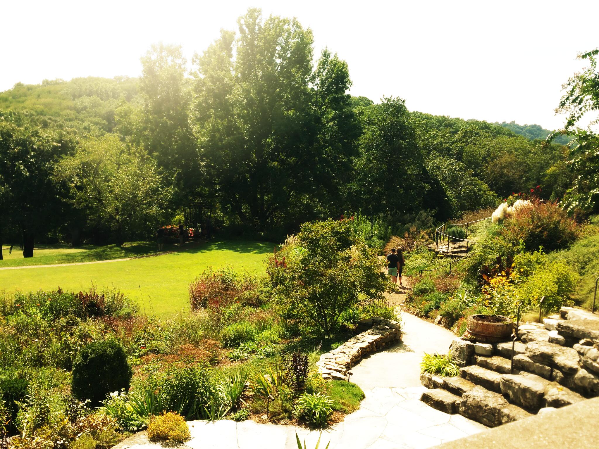 Cheekwood Botanical Gardens Nashville